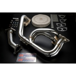 TOMEI Multiple de Escape HEADER EQUAL STI
