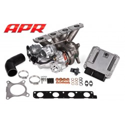 APR Turbo Kit K04 2.0TSI 360HP/382FT LBS TORQUE
