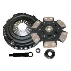 Competition Clutch stage4 Kit de embrague STI