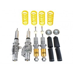 Ohlins kit de suspension ajustable sti 08-17