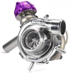GARRETT Turbo GEN 2 GTX3076R WRX STI WG Externo - RB High Performance